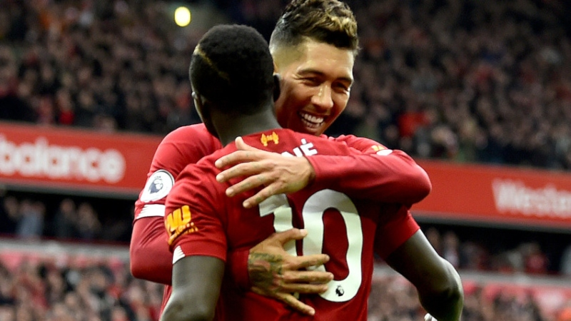 Liverpool Vs. Bournemouth: Score, Highlights Of Premier League Game