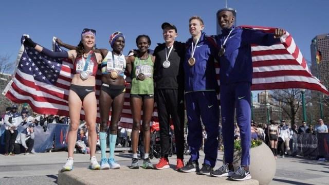 Track and Field: US Olympic Team Trials Marathon