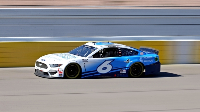 NASCAR Cup Series driver Ross Chastain