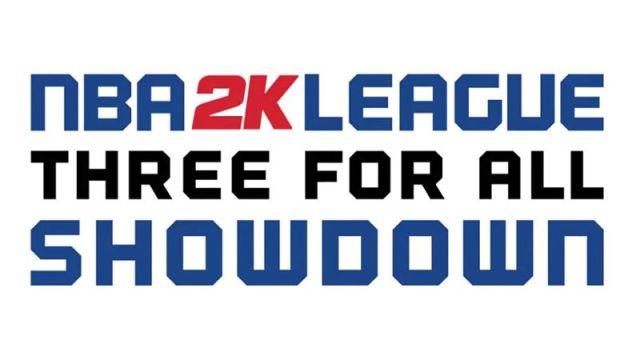 NBA 2K League Tournament