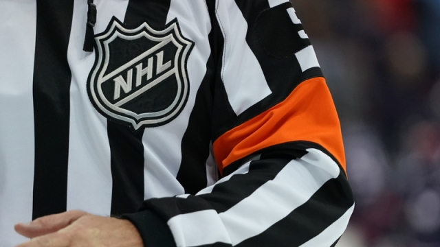 NHL Official