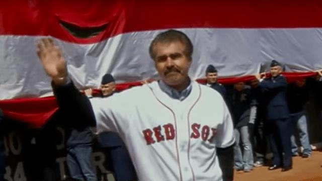 Former MLB first baseman Bill Buckner