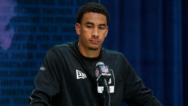 2020 NFL Draft prospect Jordan Love