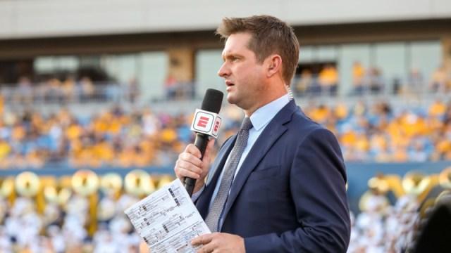 ESPN's Todd McShay