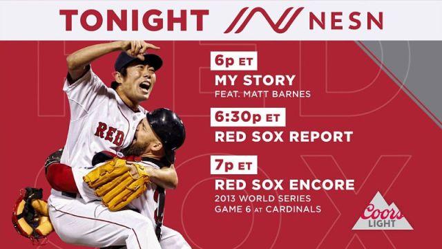 Red Sox Cardinals 2013 World Series