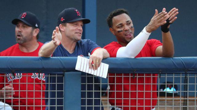 2020 Boston Red Sox