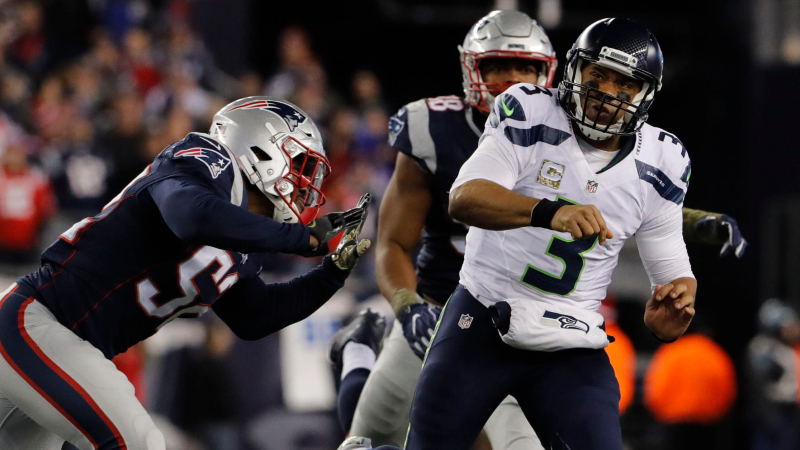Patriots Vs. Seahawks Preview: What To Watch For In Week 2 Matchup - NESN.com