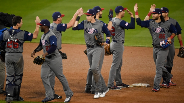 2017 World Baseball Classic