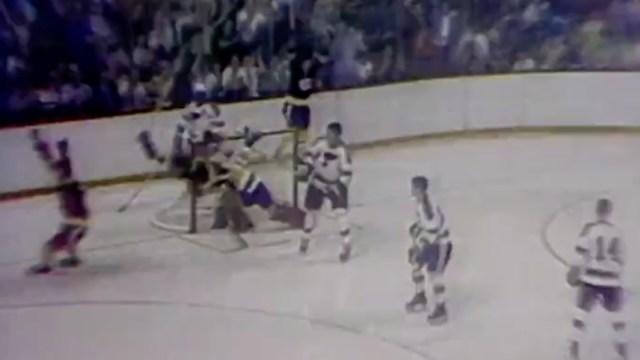 Former Bruins defenseman Bobby Orr