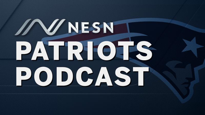 NESN Patriots Podcast
