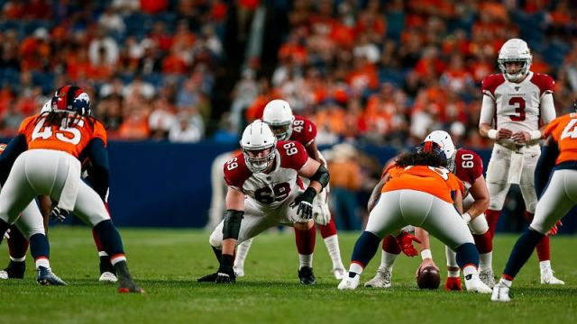 Arizona Cardinals vs. Denver Broncos