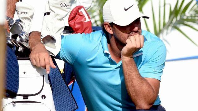 PGA Tour golfer Brooks Koepka