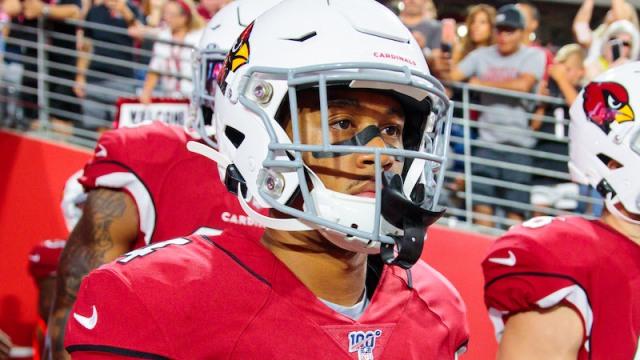 Patriots wide receiver Damiere Byrd