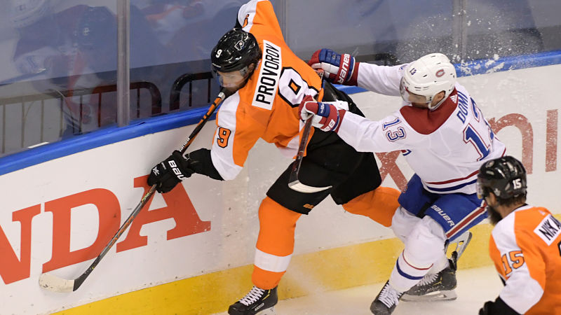 Flyers Vs Canadiens Live Stream Watch Nhl Playoffs Game 2 Online Nesn Com