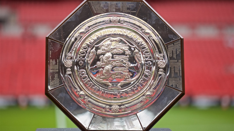 Liverpool Vs. Arsenal Community Shield Game Set For This Date In August