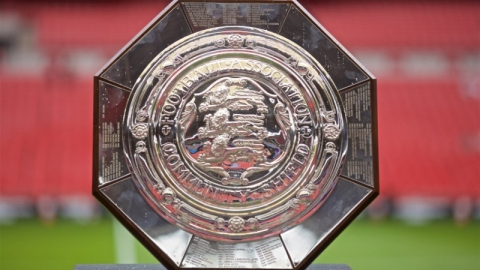 Liverpool-Arsenal Community Shield 2020