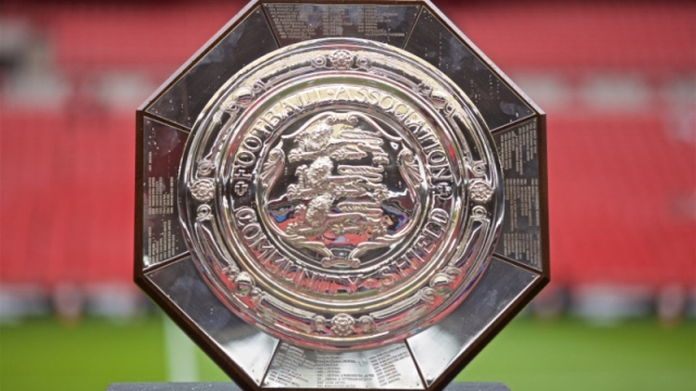 Liverpool-Arsenal Community Shield 2020