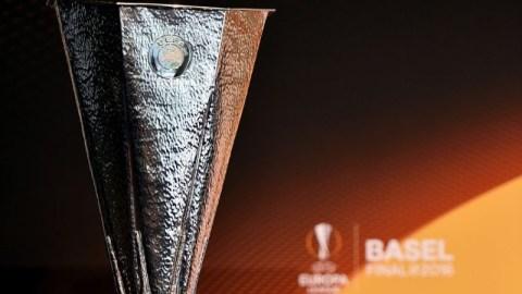 Shakhtar vs. Basel