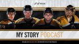 Bruins My Story Podcast