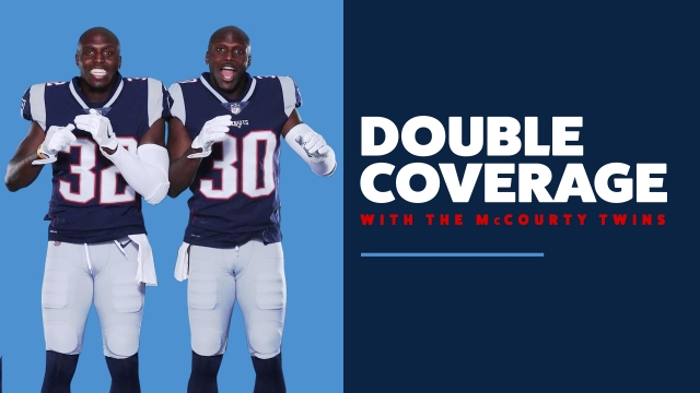 McCourty Brothers Podcast