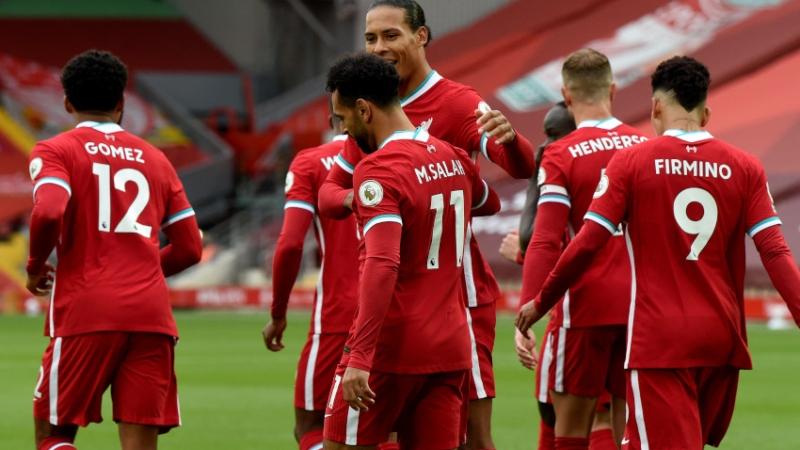 Liverpool Vs. Leeds: Score, Highlights Of Premier League Game