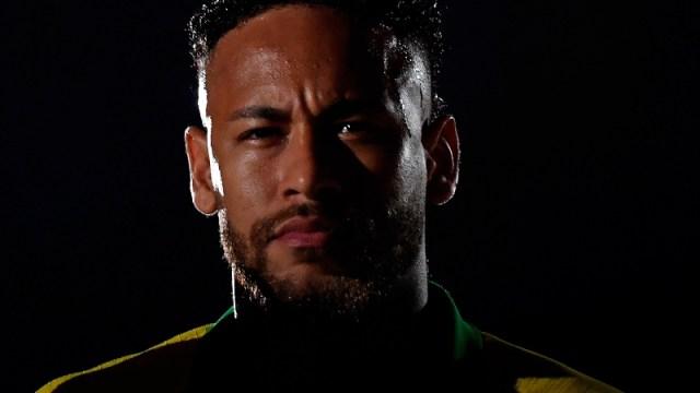 PSG and Brazil forward Neymar
