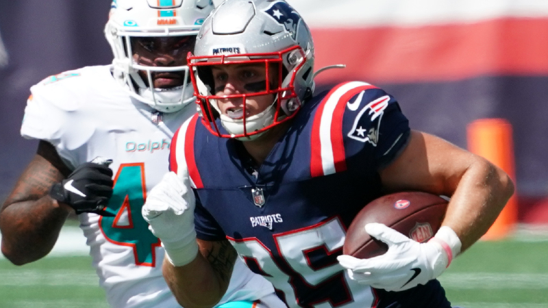 Ryan Izzo Relishing New Role As Patriots' Top Tight End - NESN.com