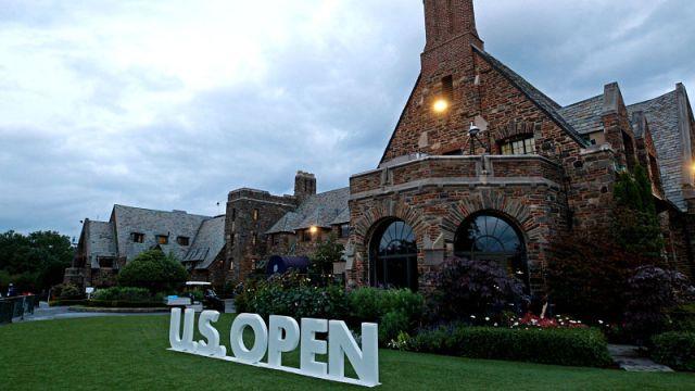 2020 US Open