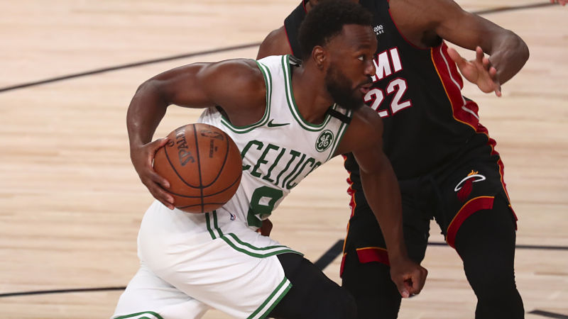 Nick Wright Predictably Rips Into Celtics After Game 6 Loss To Heat - NESN.com