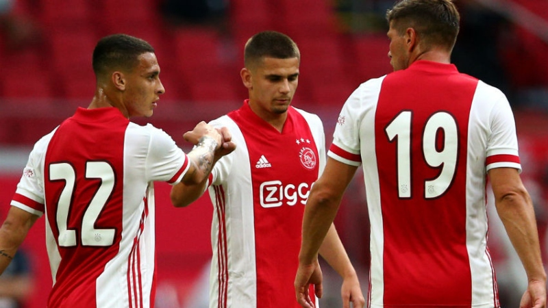 Ajax Vs. Liverpool Live Stream: Watch Champions League Game Online