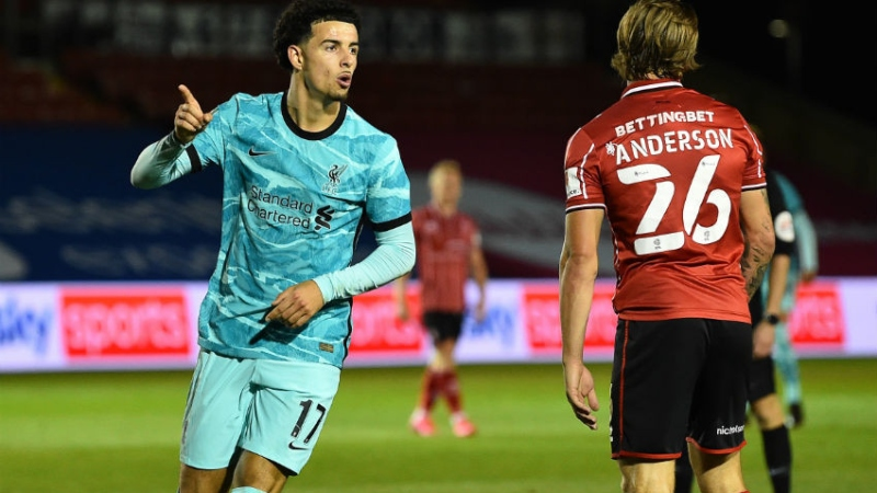 Aston Villa Vs. Liverpool Live Stream: Watch Premier League Game Online