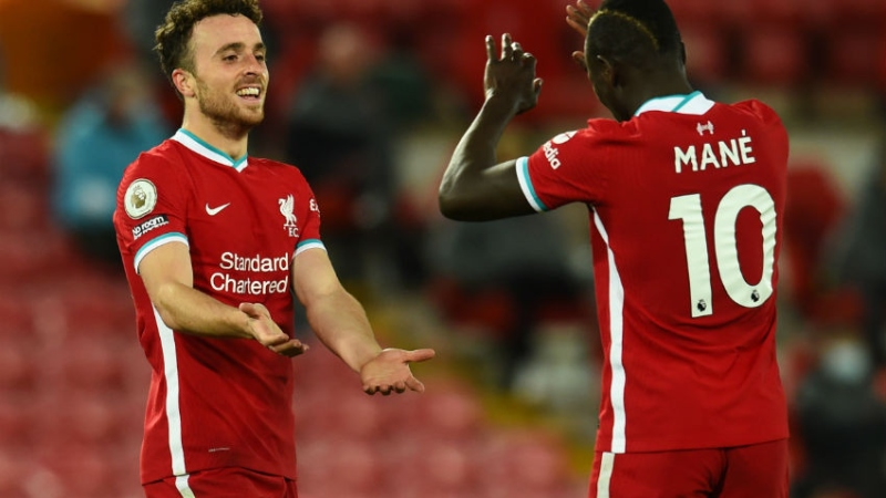 Liverpool Ties Club Record For Home Unbeaten Streak With Victory Over West Ham