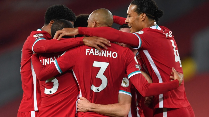 Everton Vs. Liverpool Live Stream: Watch Premier League Game Online