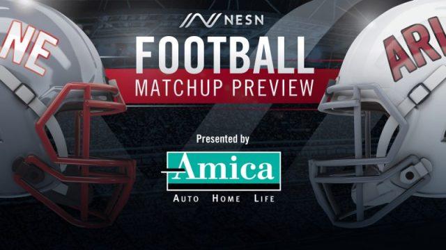 Patriots-Cardinals matchup preview