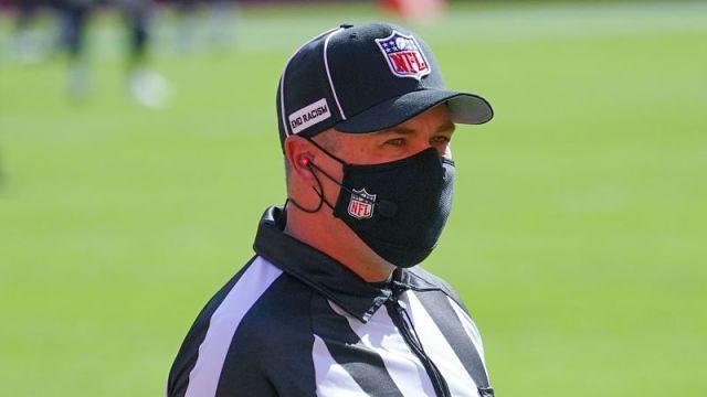 NFL official