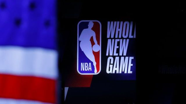NBA Whole New Game
