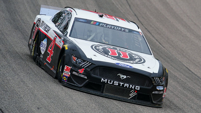 NASCAR 2020 Lineup: Full Starting Order For Texas Cup Playoff Race - NESN.com