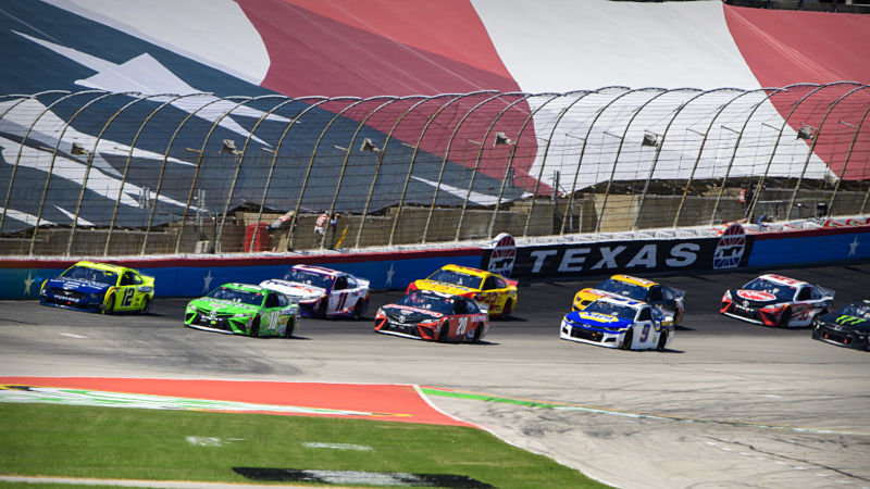 NASCAR 2020 Live Stream: Watch Texas Cup Series Playoff Race Online - NESN.com