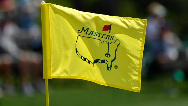 2020 Masters Tournament