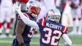 New England Patriots linebacker Ja'Whaun Bentley