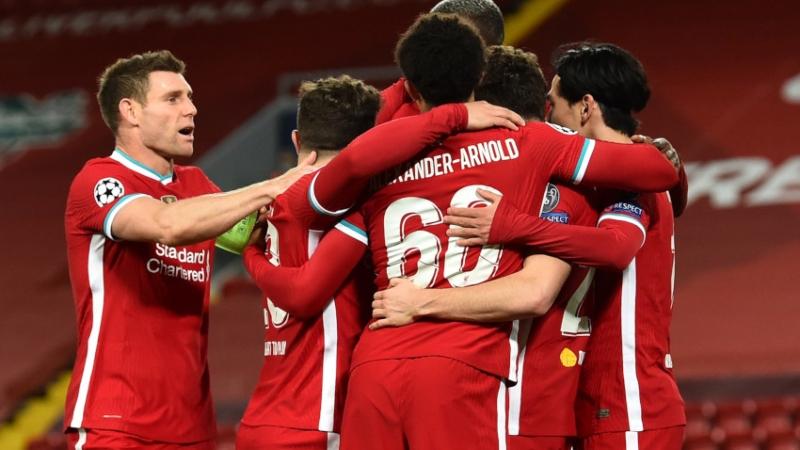 Atalanta Vs. Liverpool Live Stream: Watch Champions League Game Online