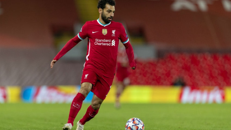 What Mohamed Salah's Second Positive COVID-19 Test Means For Liverpool Star