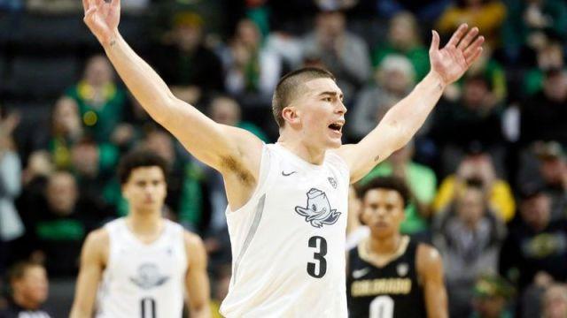 Boston Celtics point guard Payton Pritchard