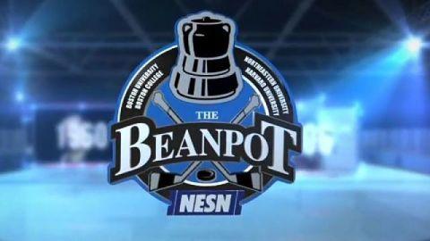 Beanpot logo