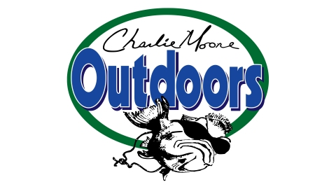 Charlie Moore Outdoors on NESN logo