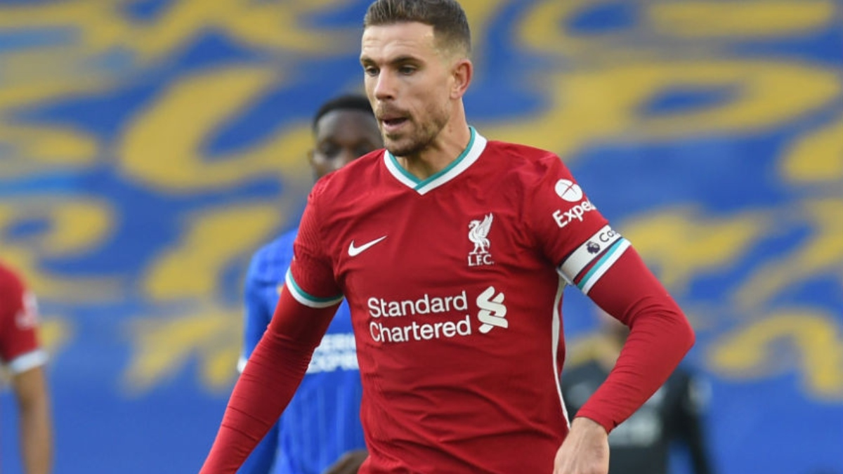 Crystal Palace Vs. Liverpool Live Stream: Watch Premier League Game Online, On TV