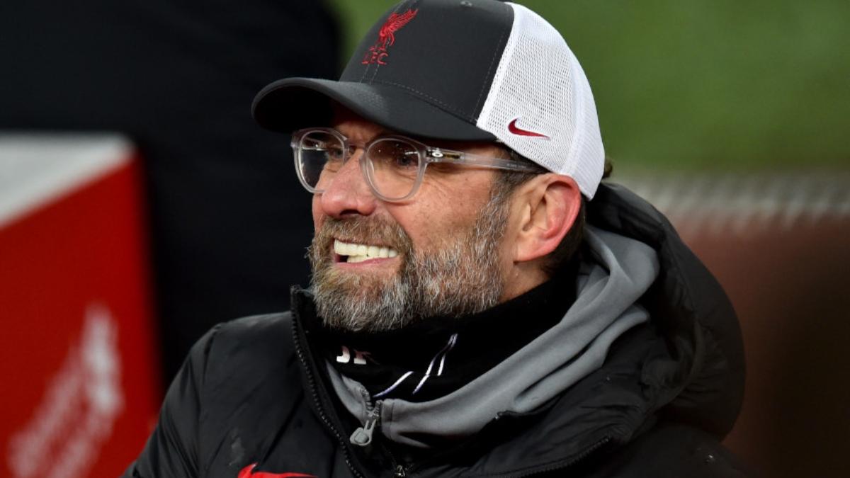 Jurgen Klopp Makes History, Wins The Best FIFA Men's Coach Award In 2020