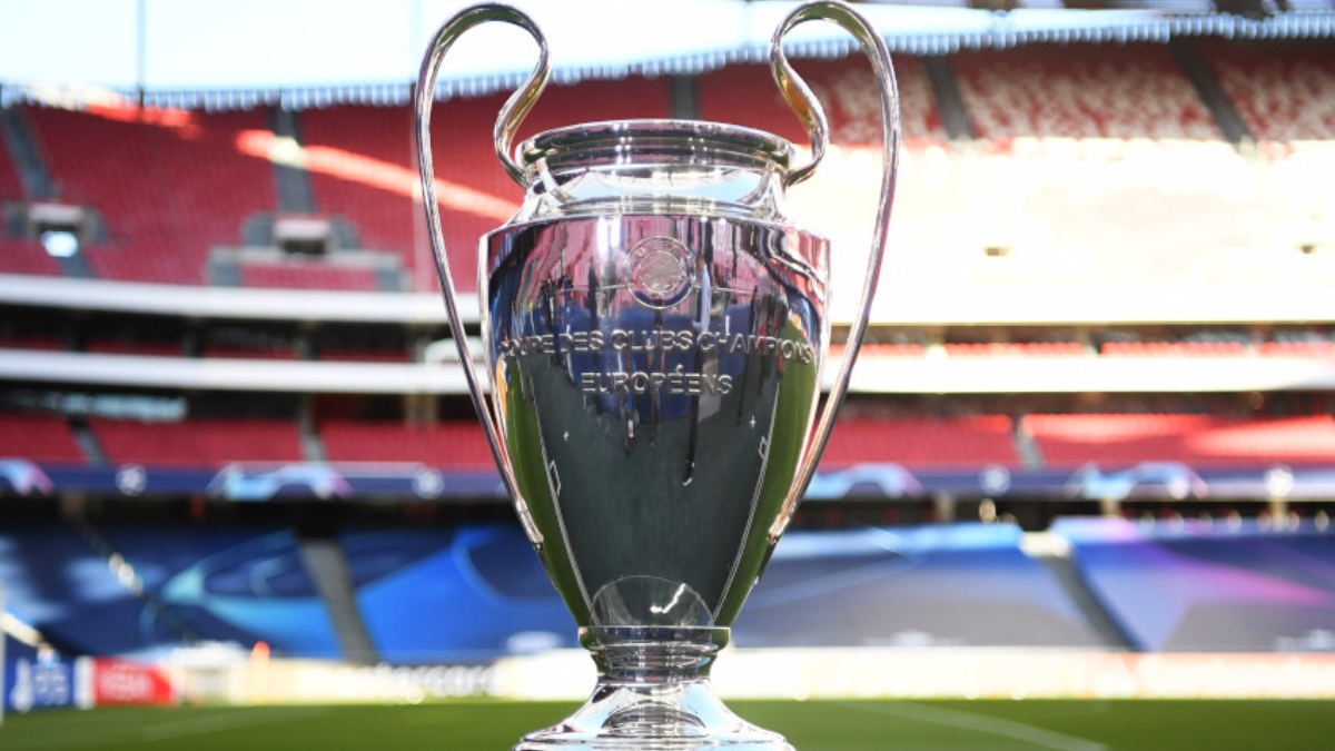 Here's Liverpool's Projected Chance Of Winning Champions League, As Knockout Rounds Loom