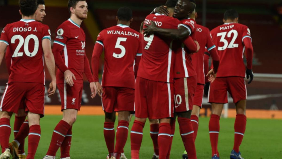 Liverpool Vs. Wolves Live Stream: Watch Premier League Game Online