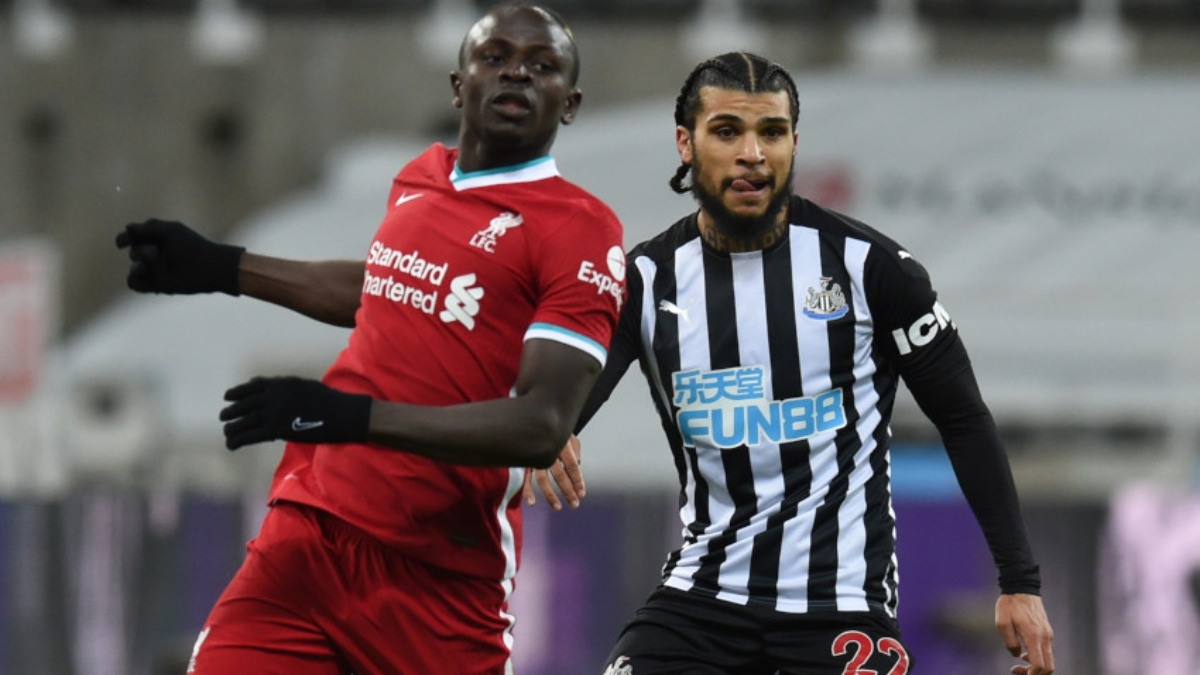 Newcastle Vs. Liverpool: Score, Highlights Of Premier League Game
